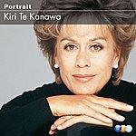 Kiri Te Kanawa Artist Portrait 2007: Kiri Te Kanawa