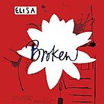 Elisa Broken (3-Track Maxi-Single)