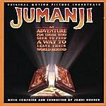 James Horner Jumanji: Original Motion Picture Soundtrack