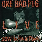 One Bad Pig Live: Blow The House Down