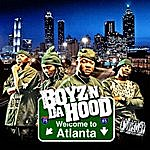 Boyz N Da Hood Welcome To Atlanta (Parental Advisory)