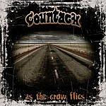 Countach As The Crow Flies