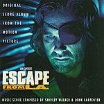 Shirley Walker Escape From L.A.: Original Score