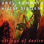 Andy Summers Strings Of Desire