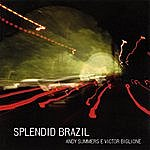 Andy Summers Splendid Brazil