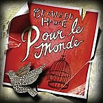 Crowded House Pour Le Monde (3 Track Maxi-Single)