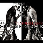 Justin Timberlake Summer Love/Until The End Of Time
