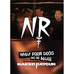 Naked Raygun What Poor Gods We Do Make: The Story And Music Behind Naked Raygun