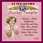 Shirley Temple At The Movies (Studio)