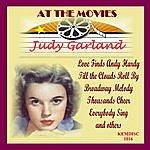 Judy Garland At The Movies (Studio)