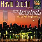 Flavio Cucchi Flavio Cucchi Presents American Portraits