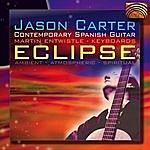 Jason Carter Eclipse