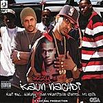 Jazzy B. Kaun Nachdi (5-Track Maxi-Single)