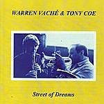 Tony Coe Street Of Dreams