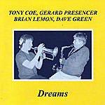 Tony Coe Dreams
