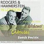 Original London Cast Rodgers & Hammerstein In London: Vocal Gems From Oklahoma, Carousel & South Pacific