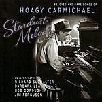 Hoagy Carmichael Stardust Melody