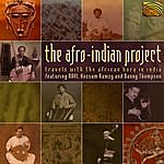 Ravi The Afro-Indian Project