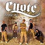C Note Forgive Me EP