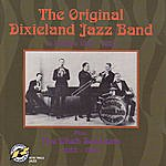 Original Dixieland Jazz Band In London 1919-1920 Plus The Okeh Sessions 1922-1923