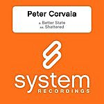 Peter Corvaia Better State/Shattered