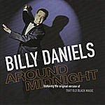 Billy Daniels Around Midnight