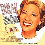 Dinah Shore Dinah Shore Sings Songs From Aaron Slick From Punkin Crick A.K.A. Marshmallow Moon