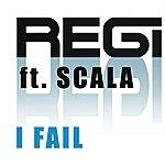 Regi I Fail (4-Track Maxi-Single)