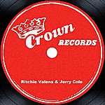Ritchie Valens Ritchie Valens & Jerry Cole