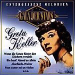 Greta Keller Gala Der Stars: Greta Keller