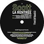 Scott La Rentrée (3-Track Maxi-Single)