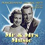 Frances Wayne Mr. & Mrs. Music