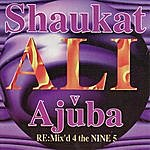 Shaukat Ali Remix'd 4 The Nine 5