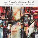 John Tchicai Infinitesimal Flash
