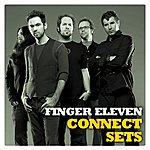 Finger Eleven Connect Set (Live) (4-Track Maxi-Sinlge)