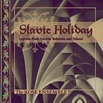 Rose Slavic Holiday