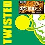 Manny Ward Crash Tribe (3-Track Maxi-Single)