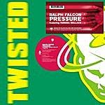 Ralph Falcon Pressure (3-Track Maxi-Single)