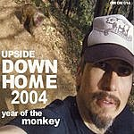Howe Gelb Upside Down Home 2004: Year Of The Monkey