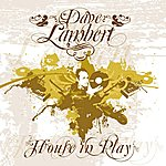 Dave Lambert House In Play (4-Track Maxi-Single)