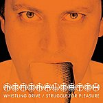 Minimalistix Whistling Drive, Struggle For Pleasure (4-Track Maxi-Single)