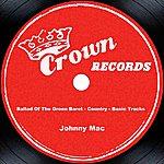 Johnny Mac Ballad Of The Green Beret/Basic Tracks