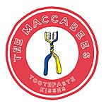 The Maccabees Toothpaste Kisses (Single)