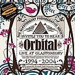 Orbital Live At Glastonbury: 1994-2004