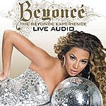 Beyoncé The Beyonce Experience Live Audio