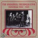 The Original Memphis Five Columbias 1923-1931: 'The Complete Set'