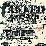 Canned Heat The Boogie Assault: Live In Australia