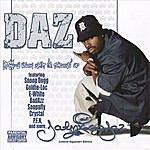 Daz Dillinger U Know What I'm Throwin Up (Parental Advisory)