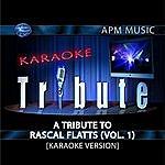 Rascal Flatts Karaoke Tribute: A Tribute To Rascal Flatts, Vol.1