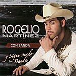 Rogelio Martinez Con Banda